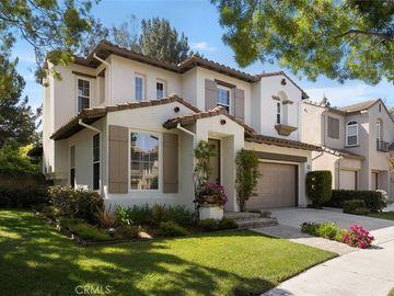 18 Glen Ellen, Irvine, CA, 92602,