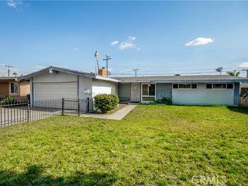 4521 Hawthorne Street, Montclair, CA, 91763,