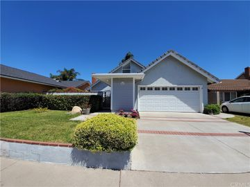 10817 La Terraza Avenue, Fountain Valley, CA, 92708,