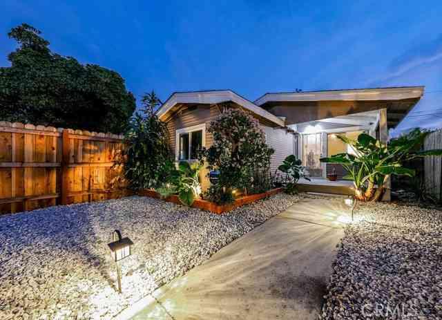 146 East Del Amo Boulevard, Long Beach, CA, 90805,