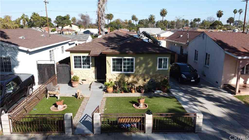 2692 Baltic Avenue, Long Beach, CA, 90810,
