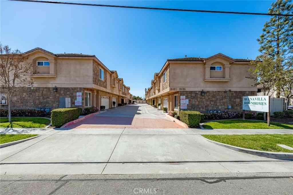 8406 Whitaker Street, Buena Park, CA, 90621,