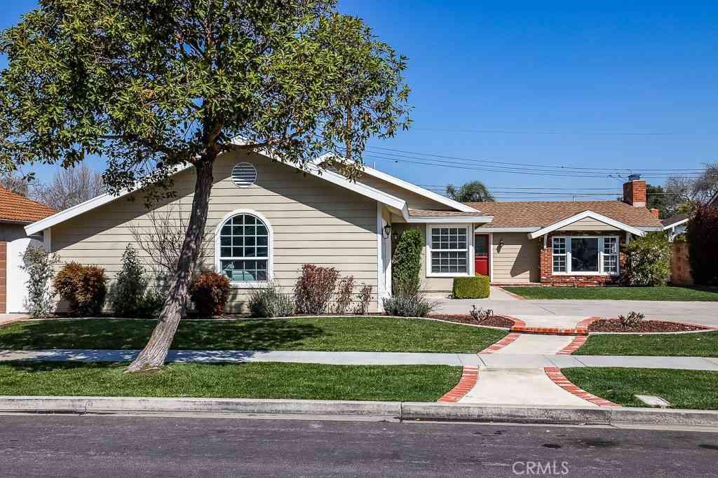 2641 Saint Albans Drive, Rossmoor, CA, 90720,