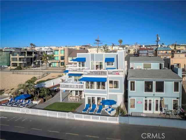 3500 The Strand, Hermosa Beach, CA, 90254,