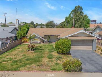 1527 N Boulder Avenue, Ontario, CA, 91762,