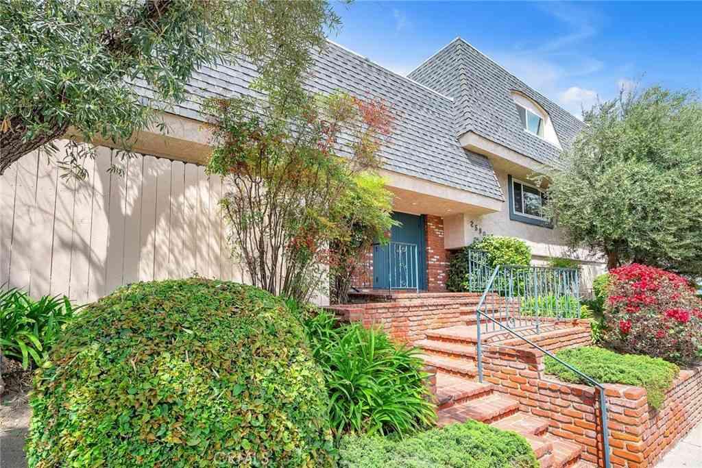 25905 Narbonne Avenue #11, Lomita, CA, 90717,