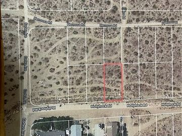 29 Hollyhock (5 lots) Road, Adelanto, CA, 92301,