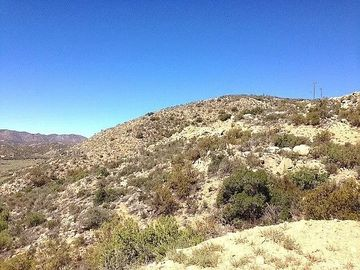 61120 Coyote Canyon Rd, Anza, CA, 92539,