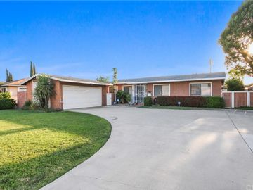 1223 S Walnut Avenue, West Covina, CA, 91790,