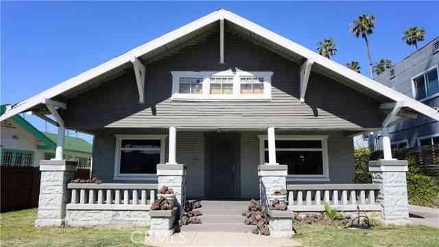 2311 West Boulevard, Los Angeles, CA, 90016,