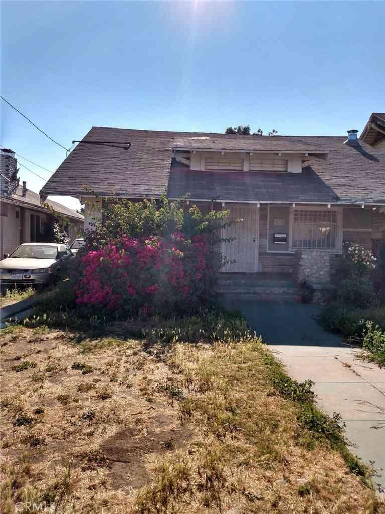 3733 Dalton Avenue, Los Angeles, CA, 90018,