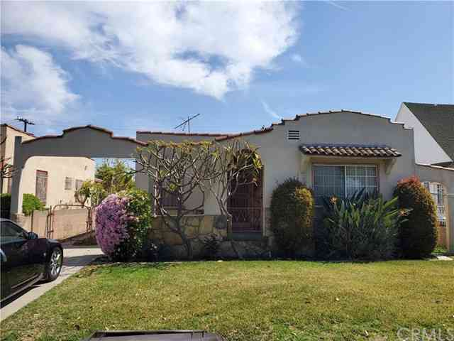 6428 Arbutus Avenue, Huntington Park, CA, 90255,