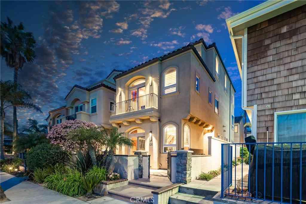 120 9th Street, Huntington Beach, CA, 92648,