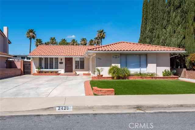 2429 Esther View Drive, Lomita, CA, 90717,