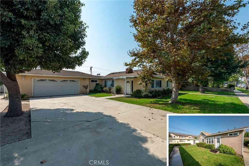 4166 Green Avenue, Los Alamitos, CA, 90720,