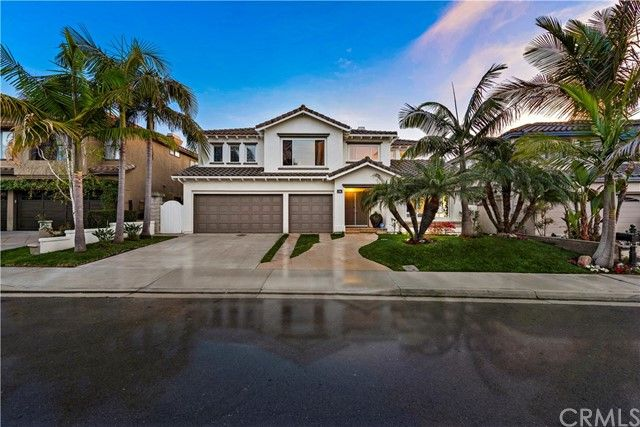 14 Saint Paul Lane Laguna Niguel, CA, 92677