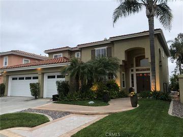 12 Serna, Rancho Santa Margarita, CA, 92688,