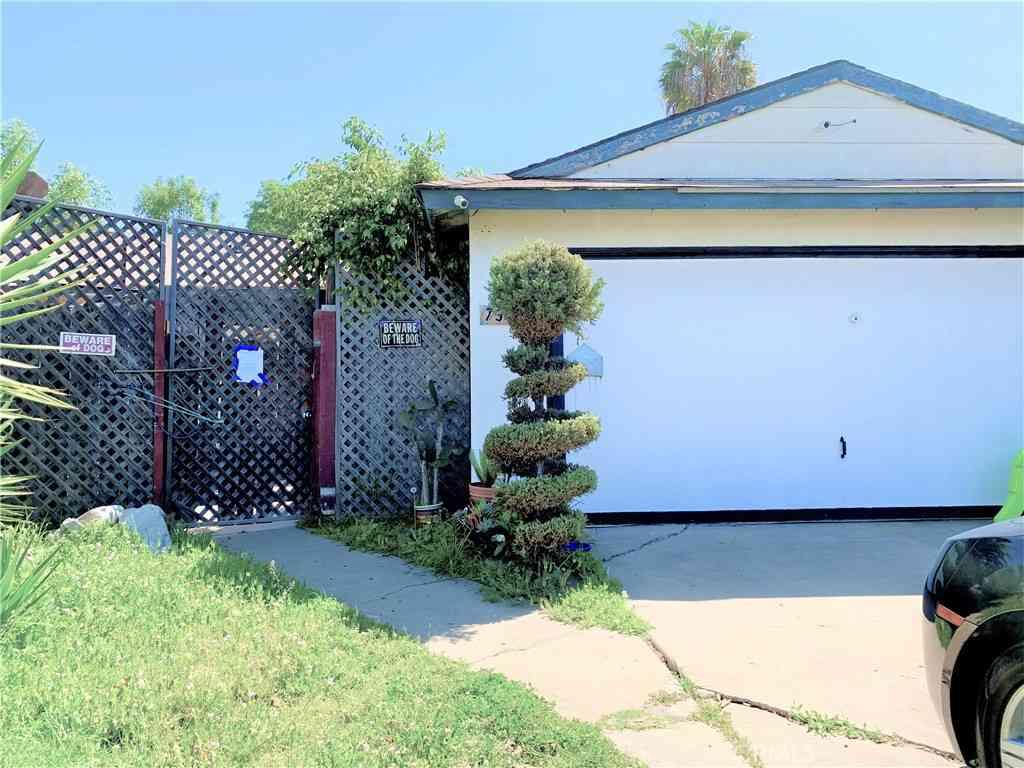 7342 Fulwood Lane, Linda Vista, CA, 92111,
