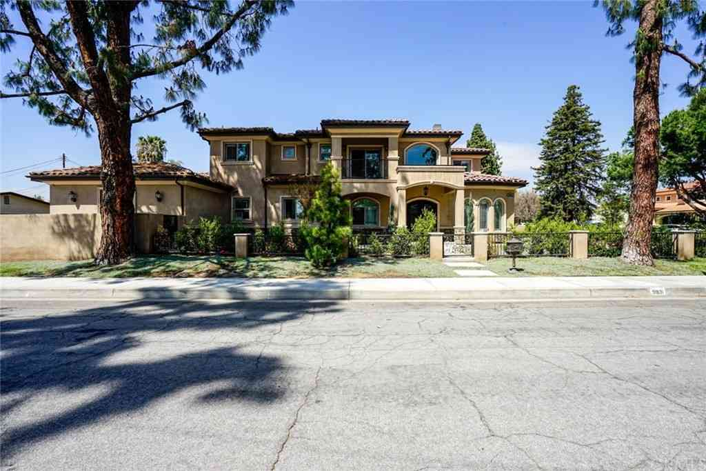 9931 Miloann Street, Temple City, CA, 91780,
