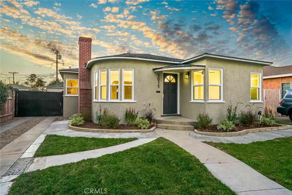 3015 Delta Avenue, Long Beach, CA, 90810,