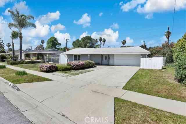 2431 Fullerton Road, Rowland Heights, CA, 91748,
