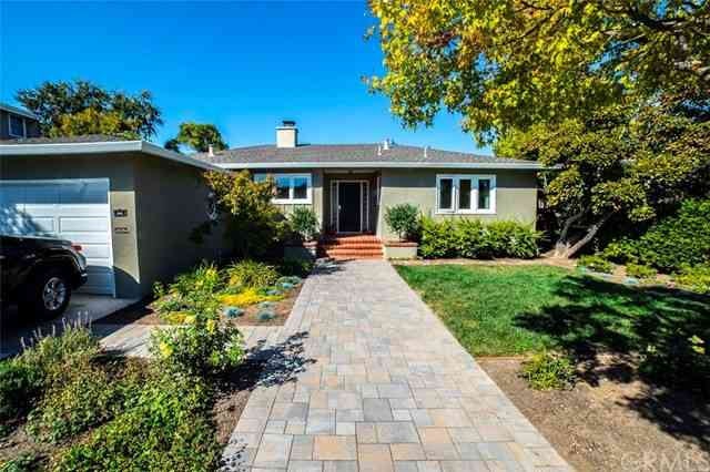 422 Alder Lane, San Mateo, CA, 94403,