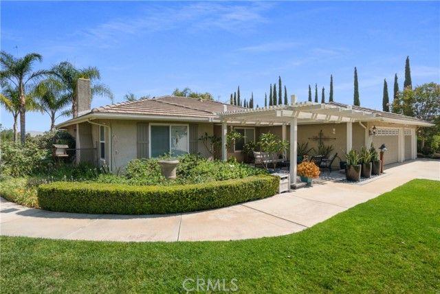 16480 Singletree Lane Riverside, CA, 92506