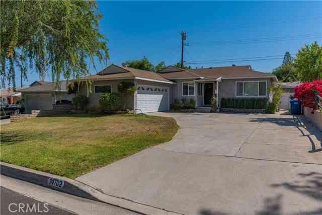 14702 Fairacres Drive, La Mirada, CA, 90638,
