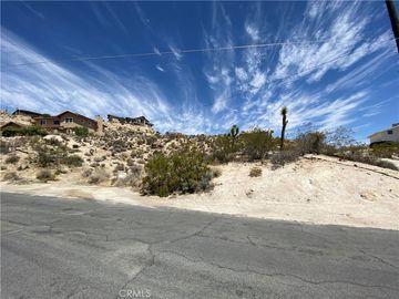 1234 Buena Suerte Road, Yucca Valley, CA, 92284,