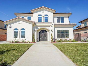 10455 Hickson Street, El Monte, CA, 91731,