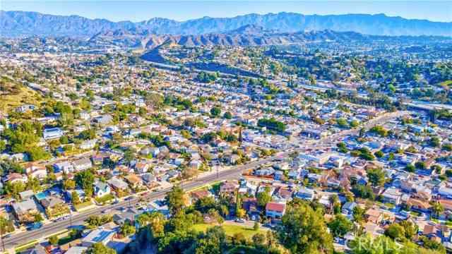 3875 Filion Street, Los Angeles, CA, 90065,