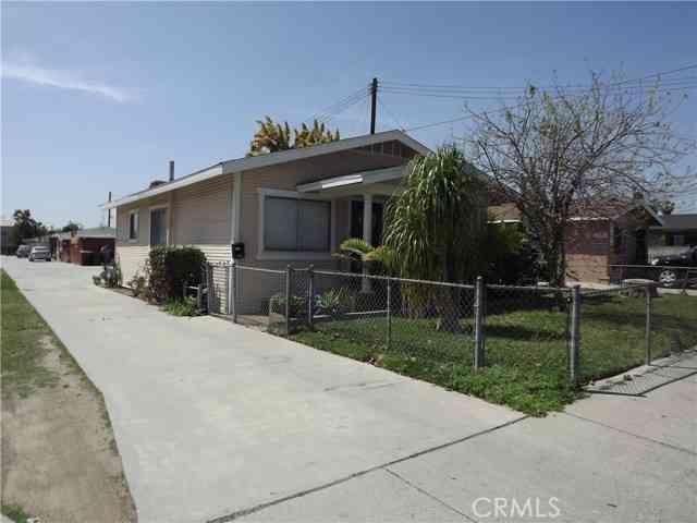 4922 Santa Ana ST, Cudahy, CA, 90201,