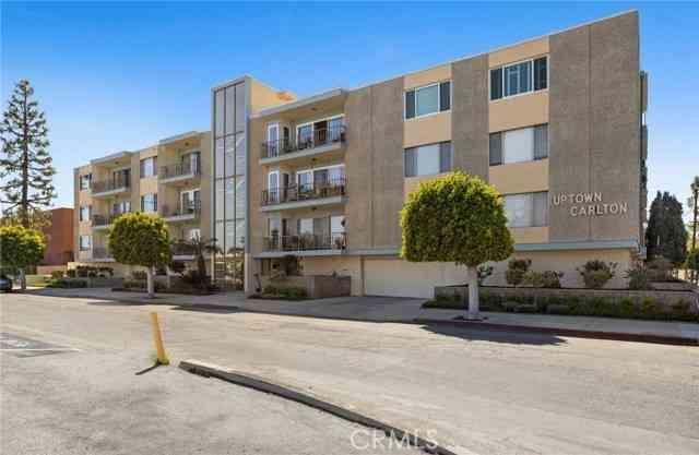 3695 Linden Avenue #7C, Long Beach, CA, 90807,