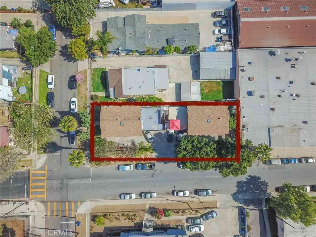 1600 Murchison Street #1, Los Angeles, CA, 90033,