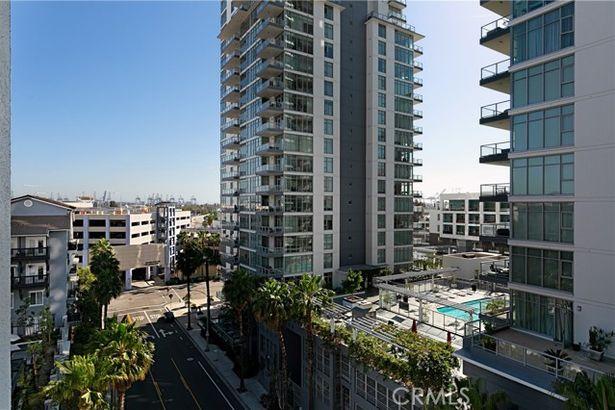 360 West Ocean Boulevard #507&508