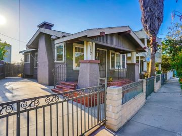 1117 N Loma Vista Drive, Long Beach, CA, 90813,