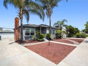 4361 Gaviota Avenue, Long Beach, CA, 90807,
