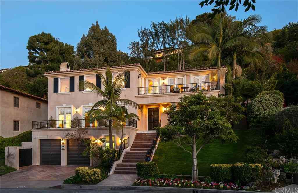 820 Via Somonte, Palos Verdes Estates, CA, 90274,