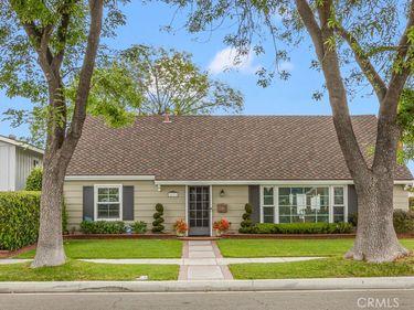 1171 N Hart Street, Orange, CA, 92867,