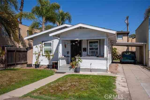 4319 Swift Avenue, San Diego, CA, 92104,