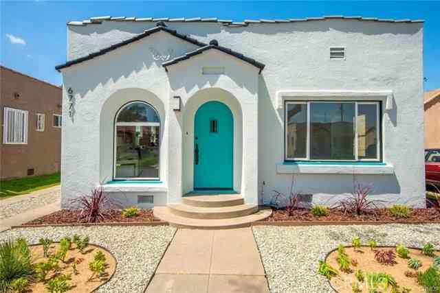 6771 Lemon Avenue, Long Beach, CA, 90805,
