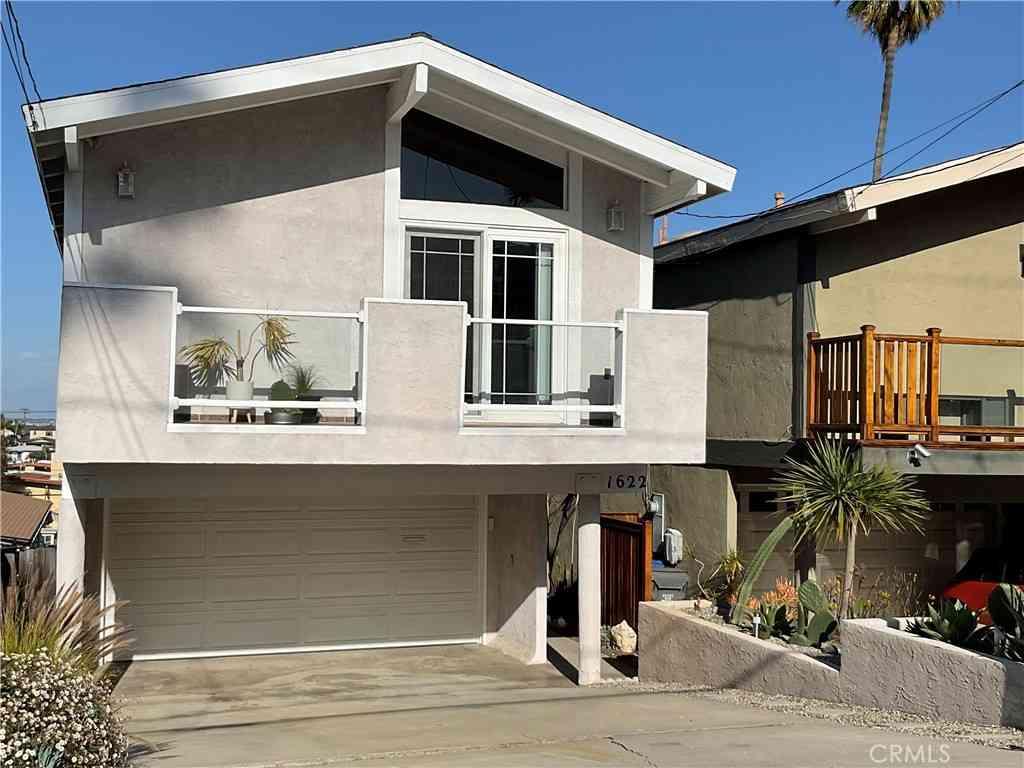 1622 Harper Avenue, Redondo Beach, CA, 90278,
