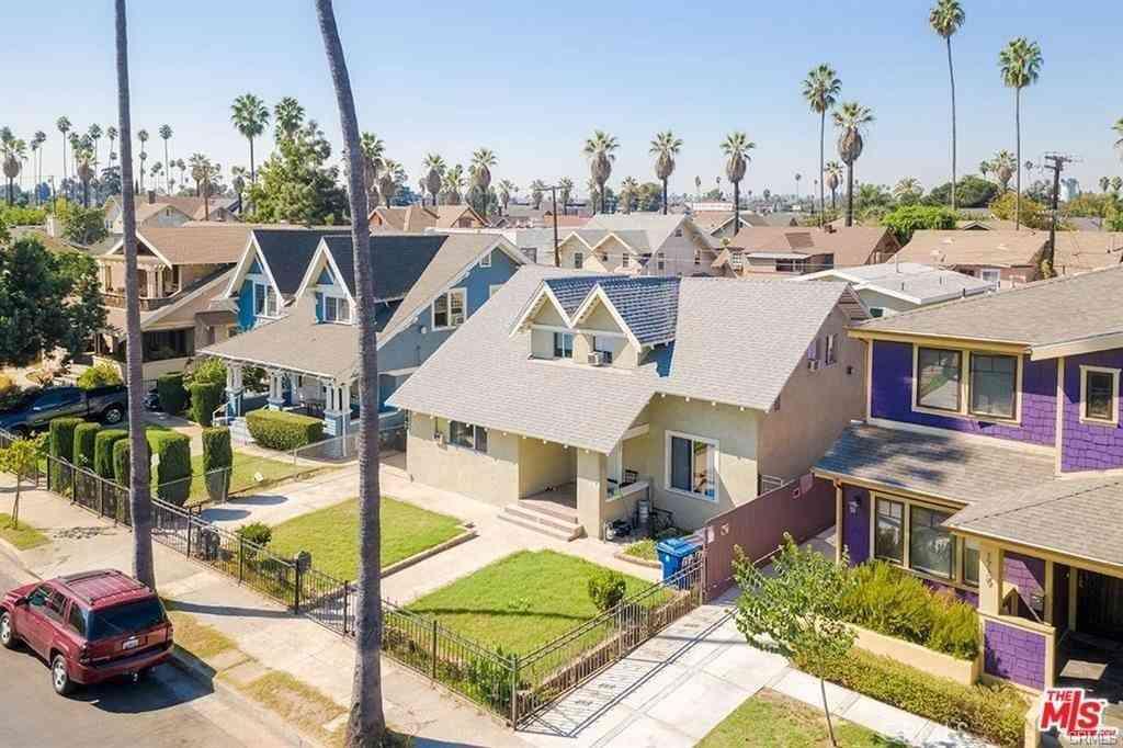 1745 S Kingsley Drive, Los Angeles, CA, 90006,