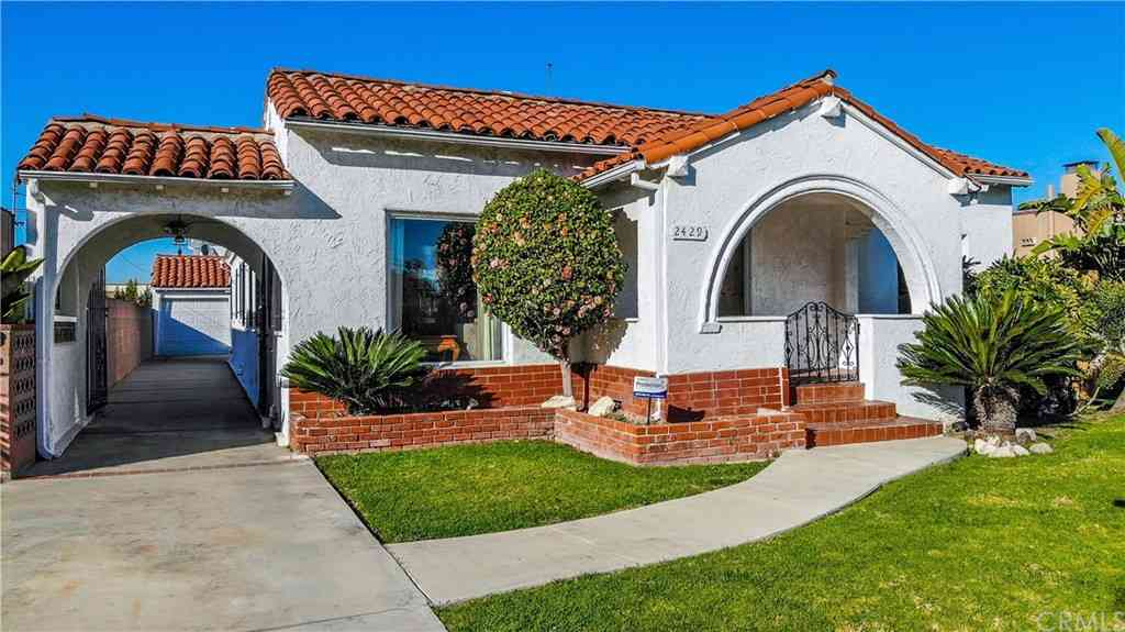 2429 W 78th Place, Inglewood, CA, 90305,