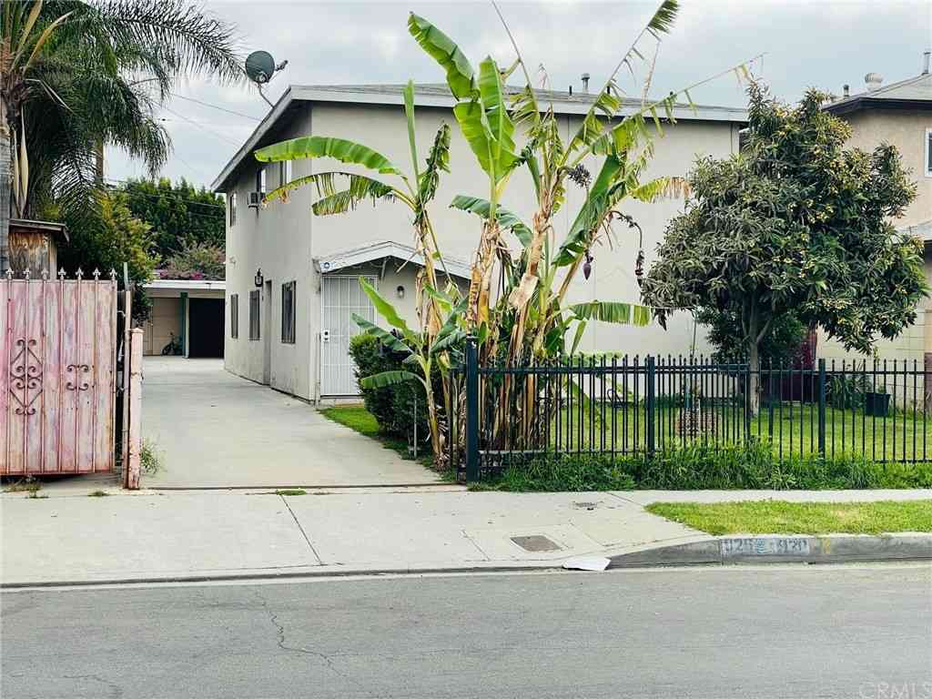 926 S Ford Boulevard, East Los Angeles, CA, 90022,