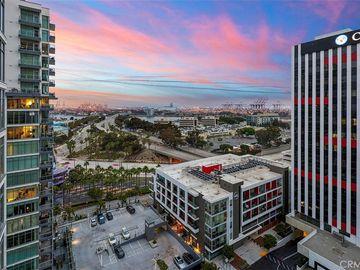 400 W Ocean Boulevard #1504, Long Beach, CA, 90802,