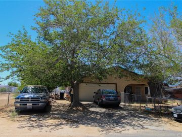 6296 Ronald Drive, Yucca Valley, CA, 92284,