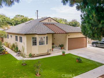 3547 Kallin Avenue, Long Beach, CA, 90808,