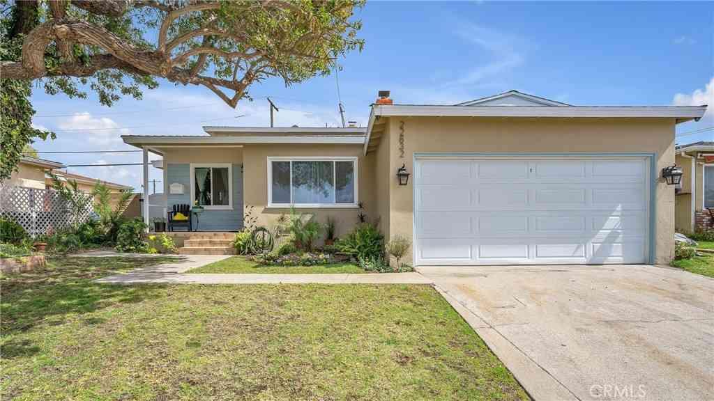 22832 Ladeene Avenue, Torrance, CA, 90505,