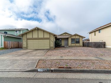 1176 Putney Drive, Santa Rosa, CA, 95401,